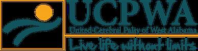 United Cerebral Palsy of West Alabama Logo
