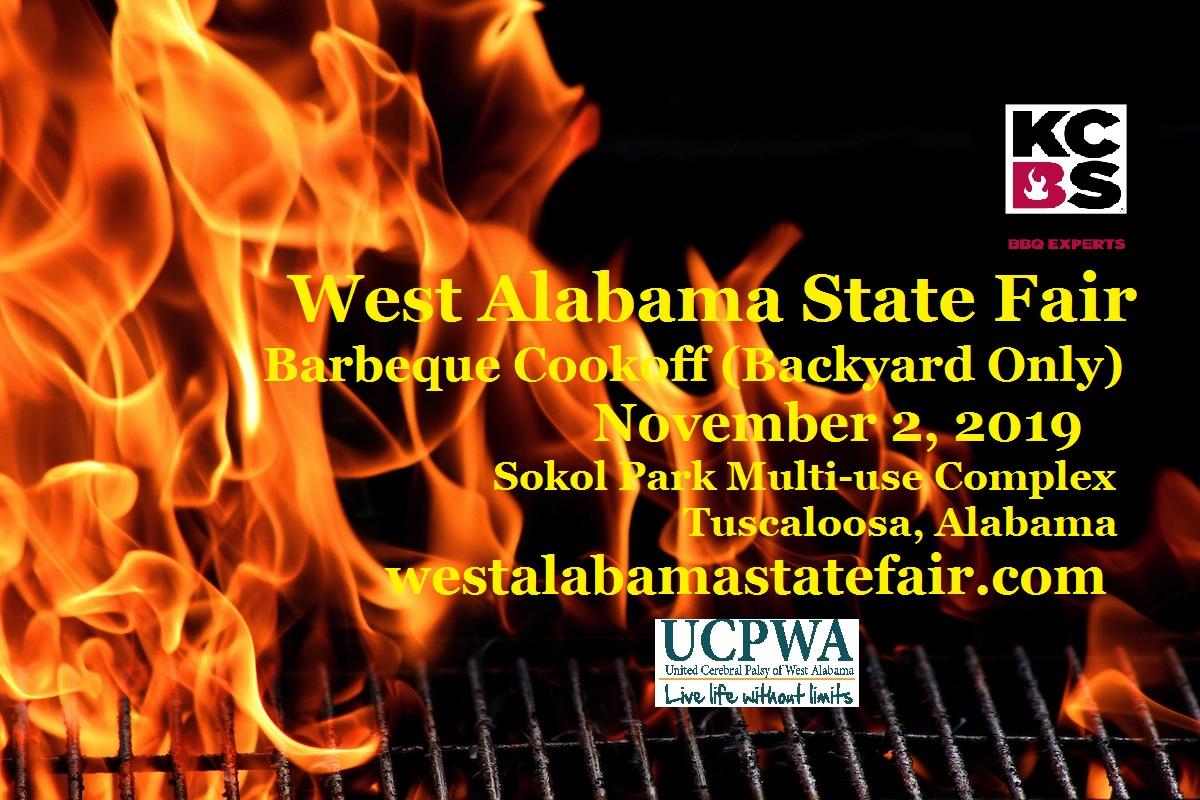 UCP of West Alabama