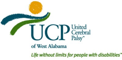 United Cerebral Palsy of West Alabama Logo
